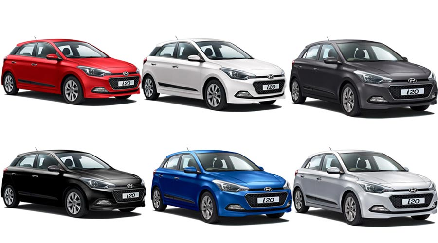 Hyundai-Elite-i20-Colors